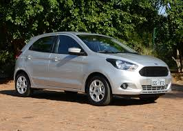 new car launches this yearCurrent Ford Figo still in production new model launch thisyear