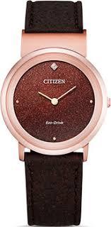 Женские наручные <b>часы</b> с коричневым циферблатом. Выгодные ...