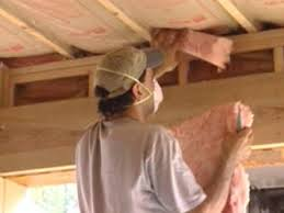 What You Should Know About Installing Insulation DIY - Insulating a bathroom