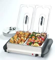 warming trays for buffet oster triple