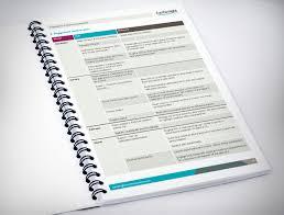 Graphic Design Proposal Example Beauteous Andrew Burdett Design Report Designers Printers Graphic Design