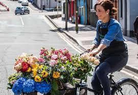 this douglas street flower is