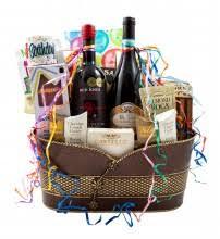 luxury basket