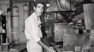 The Enormous Life of Anthony Bourdain ...