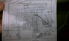 question on amana heat pump doityourself com community forums Amana Heat Pump Thermostat Wiring Diagram Amana Heat Pump Thermostat Wiring Diagram #45 coleman heat pump wiring diagram