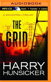Amazon.com: Grid, The (A Jon Cantrell Thriller) (0889290351791): Harry  Hunsicker, Luke Daniels: Books