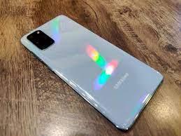 Samsung Galaxy F mid-range smartphone ...