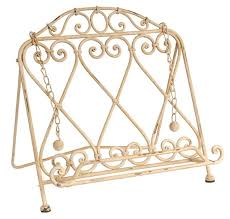 amore iron cookbook stand with cookbook stand plans