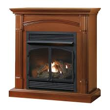 ventless fireplace system apple e finish 32 000 btu