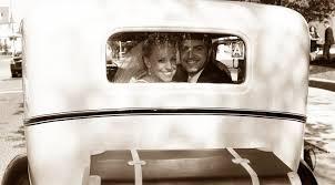 Wedding Spotlight: Amie and Bill Ostrander - SJ Magazine