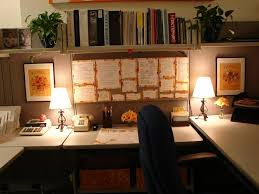 cubicle ideas office. bijou kaleidoscope unbeige cubicles need to bring in a lamp and some flowers cubicle ideas office