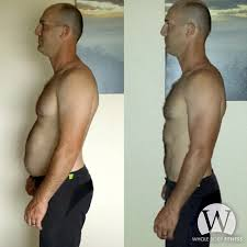 Men Weight Loss Whole Body Fitness