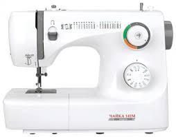 Швейная машина <b>Чайка 142М</b>, <b>white</b> Управление ...