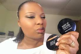 makeup forever pro finish powder foundation ings
