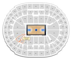 Staples Center Seating Chart Lakers Where Is The Visiting Team Entry Tunnel At The Staples