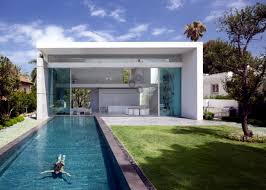 modern house. Beautiful House This Modern Glass House Was Designed By The Israeli Architectural Studio  Pitsou Kedem And Is Perfect Example Of A Chic Minimalist Architecture On Modern House E