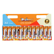 <b>Батарейки</b> LR6/<b>AA</b> щелочные 12 шт., купить, цена 280 руб., <b>AA</b>-12