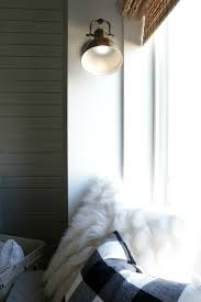 interior sconce lighting. Sconces- How To Add Light A Sconce Without Hardwiring! Interior Lighting
