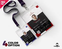 Office Design Online Adorable Office ID Cards Design Free PSD Set PsdDaddy