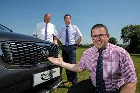 shelbourne motors announces kia dealership for 5m plex in newry newry chamber