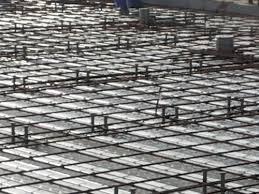 Shear Studs Steel Structure Kamath Layout Bengaluru