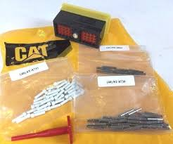 caterpillar connector new genuine oem caterpillar cat 9x0141 connector kit for wiring harness
