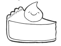 Small Picture Fabulous Pie Coloring Pages Coloring Page and Coloring Book