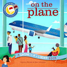 Shine The Light Usborne Usborne Books More On The Plane Shine A Light