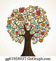 Books Clip Art - Royalty Free - GoGraph