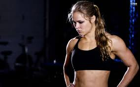 ronda rousey wallpapers high resolution and quality