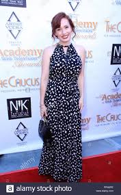 The 6th International Academy of Web Television Awards, held at the  Skirball Cultural Center in Los Angeles, California. Featuring: Paula Rhodes  Where: Los Angeles, California, United States When: 24 Aug 2018 Credit: