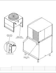 Mesmerizing manitowoc model qdo282a wiring diagram gallery best