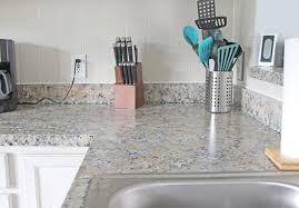 kitchen countertops diy granite