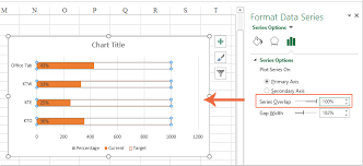 Progress Notes Are Entered In The Chart In How To Create Progress Bar Chart In Excel