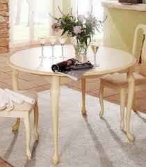 Home Affaire Tisch In 2 Größen Romantischer Tisch Online Kaufen Otto