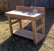 Potting Bench Plans Perfect Potting Table For Your Garden Unique Hardscape Design