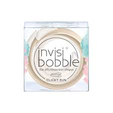 <b>invisibobble Clicky BUN to</b> Be Or Nude to- Buy Online in Fiji at ...