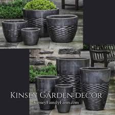 large ceramic planters kinsey garden