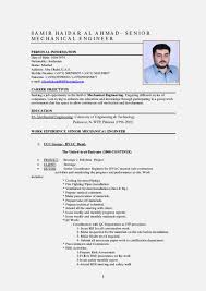 download cv download mechanical engineer cv template resume template top
