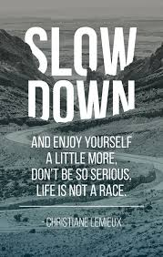 Racing Quotes 15 Amazing Work Quotes Slow Down And Enjoy Yourself A Little More Don't Be