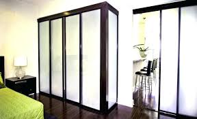 8 foot tall sliding closet doors ft high doo