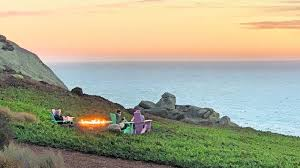 Peace out: Finding tranquility on California's Sonoma Coast