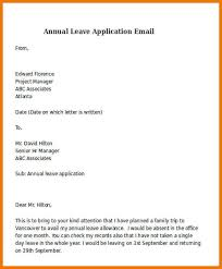 annual leave letter sample for office kozanozdra annual leave letter sample for office annual leave