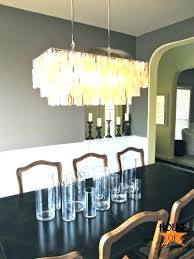 round capiz chandelier modern pendant lamps lighting with natural seas white chandeliers
