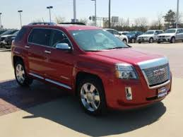 2015 gmc terrain red. Simple Terrain Red 2015 GMC Terrain Denali For Sale In San Antonio TX On Gmc 9