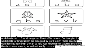 Beginning sound writting worksheets for kindergarden to practice alphabets and sounds. Kindergarten Phonics Beginning Sounds Worksheets Beginning Sounds Worksheets Beginning S Youtube