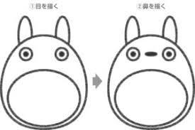 超簡単可愛いキャラクターの書き方 Naver まとめ
