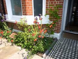 Small Picture Front Garden Design Victorian Terrace Top Best Victorian Front
