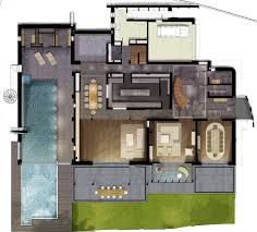 modern house plan uk new collection modern ground floor house plans s the latest