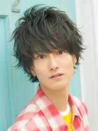 王道ネオライトショートメンズ髪型 Lipps 原宿mens Hairstyle